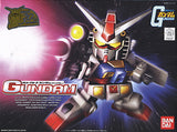 [RX-78-2] GUNDAM Anime Color Ver. (BB329) (SD) No Scale Bandai Model Kit [Members]