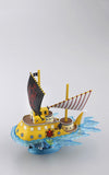 One Piece Grand Ship Collection #2 [ Trafalgar Law's Submarine ] (No Grade) Bandai Model Kit [Members]