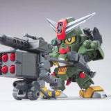 [Legend BB Custom] Commando Gundam (SD) No Scale Bandai Model Kit [Members]