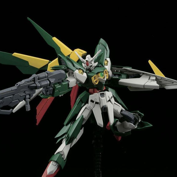 [HGBF] Gundam Fenice Rinascita (HG) 1/144 Scale Bandai Model Kit [Members]