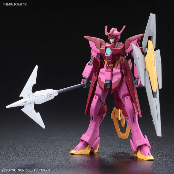 [HGBD] Impulse Gundam Lancier (HG) 1/144 Scale Bandai Model Kit [Members]