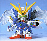 BB203 Wing Gundam Zero Custom (SD) No Scale Bandai Model Kit [Members]