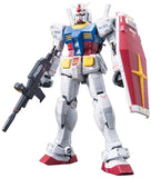 [RX-78-2] GUNDAM (RG) 1/144 Scale Bandai Model Kit [Members]
