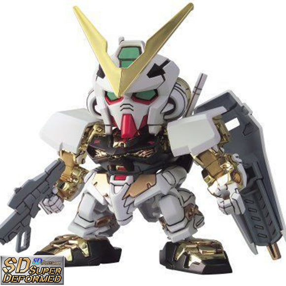 BB299 Gundam Astray Gold Frame (SD) No Scale Bandai Model Kit [Members]