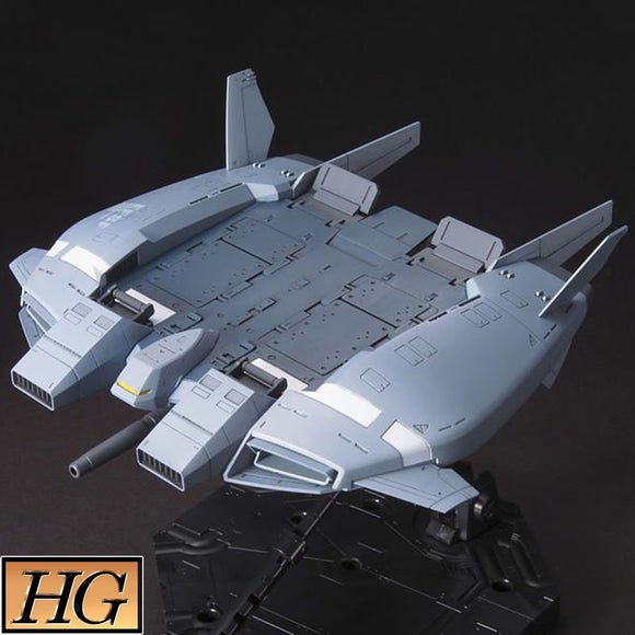 𝐁𝐚𝐬𝐞 𝐉𝐚𝐛𝐛𝐞𝐫 [Unicorn Ver.]  (HG) 1/144 Scale Bandai Model Kit [Members]