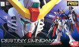 PRE-ORDER ZGMF-X42S Destiny Gundam (RG) 1/144 Scale Bandai Model Kit RG-11 [Members]