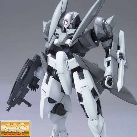 [GNX-603T] 𝐆𝐍-𝐗 (MG) 1/100 Scale Bandai Model Kit