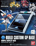 Gundam Buildfighters High Grade 1:144 Scale PP\GP Action Base