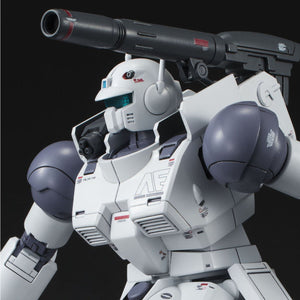 [RXC-76] 𝐆𝐔𝐍𝐂𝐀𝐍𝐍𝐎𝐍 𝐅𝐈𝐑𝐒𝐓 𝐓𝐘𝐏𝐄 (Rollout Unit 1) (HG) 1/144 Scale  [P-Bandai] Model Kit [Members]