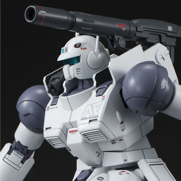 [RXC-76] 𝐆𝐔𝐍𝐂𝐀𝐍𝐍𝐎𝐍 𝐅𝐈𝐑𝐒𝐓 𝐓𝐘𝐏𝐄 (Rollout Unit 1) (HG) 1/144 Scale  [P-Bandai] Model Kit