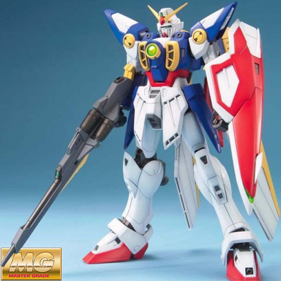 Gundam Wing [XXXG-01W] (MG) 1/100 Scale Bandai Model Kit