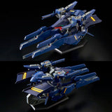 [RX-124] 𝐓𝐑-𝟔 𝐇𝐚𝐳𝐞'𝐧-𝐭𝐡𝐥𝐞𝐲 𝐈𝐈 (HG) 1/144 Scale  [P-Bandai] Model Kit [Members]