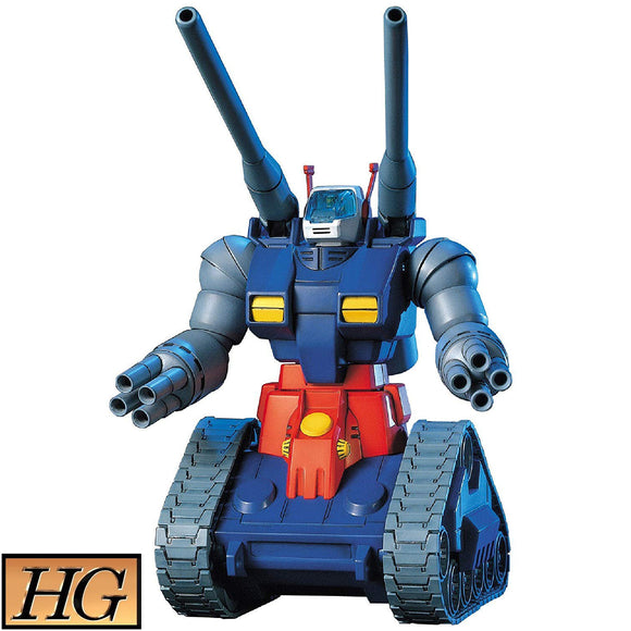[RX-75] 𝐆𝐮𝐧𝐭𝐚𝐧𝐤 (HG) 1/144 Scale Bandai Model Kit