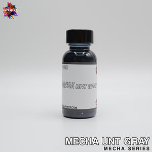 [MSO-010] MECHA UNIT GRAY