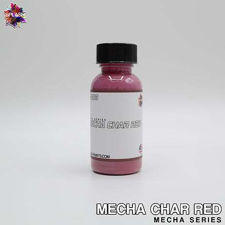 [MSO-008] MECHA CHAR RED