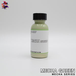 [MSO-007] MECHA GREEN