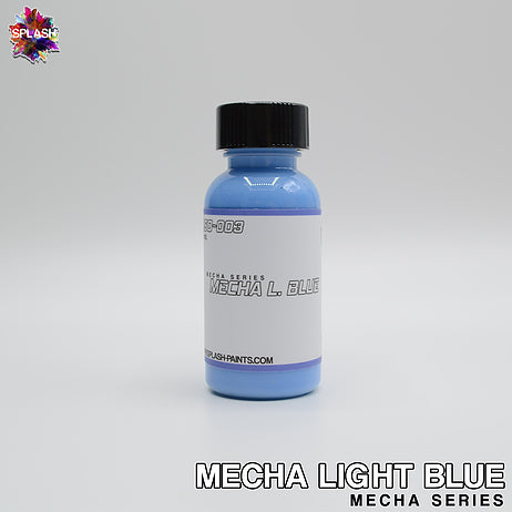 [MSO-003] MECHA LIGHT BLUE