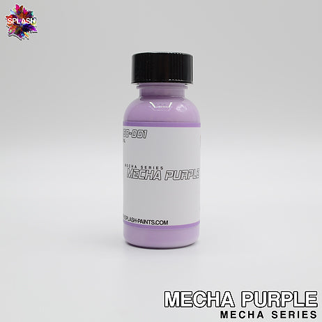 [MSO-001] Mecha Purple