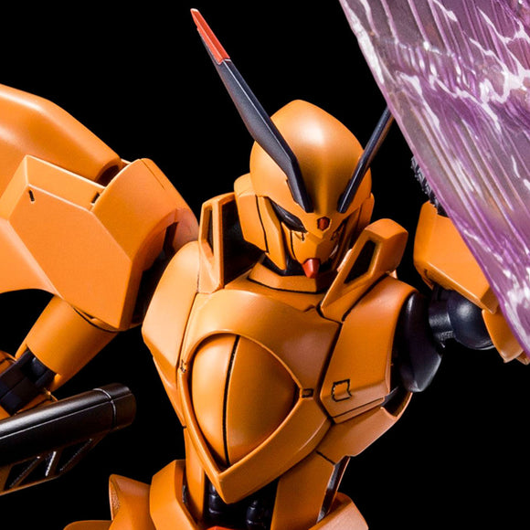 ZMT-S12G Shokew  (RE\100) 1/100 Scale  [P-Bandai] Model Kit [Members]