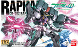 [ Raphael Gundam ] CB-002 (HG) 1/144 Scale Bandai Model Kit
