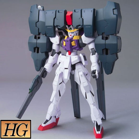 [ Raphael Gundam ] CB-002 (HG) 1/144 Scale Bandai Model Kit [Members]
