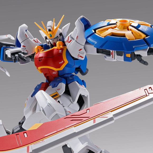 Shenlong Gundam EW [Liaoya Unit Equipped] (MG) [P-Bandai] Model Kit