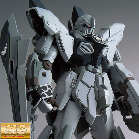 [MSN-06S] 𝐒𝐢𝐧𝐚𝐧𝐣𝐮 𝙎𝙩𝙚𝙞𝙣 Narrative Ver. (MG) 1/100 Scale Bandai Model Kit