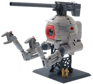 PRE-ORDER (MG) Ball Ver.Ka 1/100 Scale Bandai Model Kit