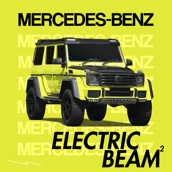 [SP-224] Electric Beam