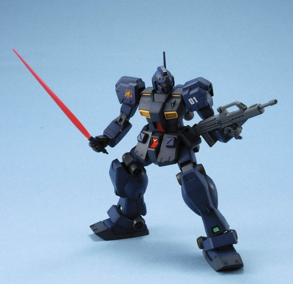 [RGM-79Q] GM Quel HGUC (HG) 1/144 Scale Bandai Model kit