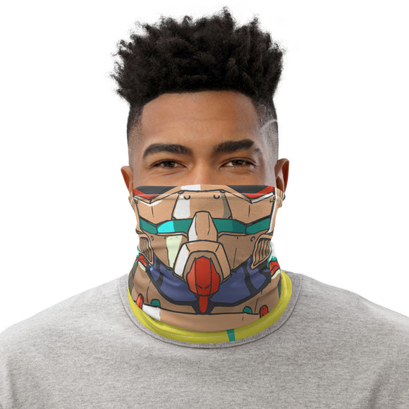 Safety Promo Face Shield #2