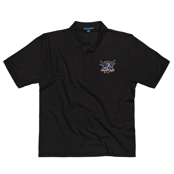 [Official] Builders Club Promo Premium Embroidered Polo
