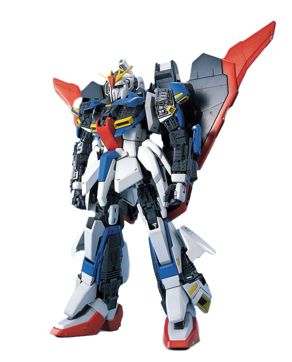[MSZ-006] Zeta Gundam (PG) 1/60 Scale Bandai Model Kit (IN-STOCK)