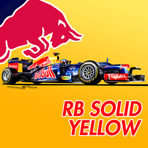 [SP-263] Red Bull Yellow