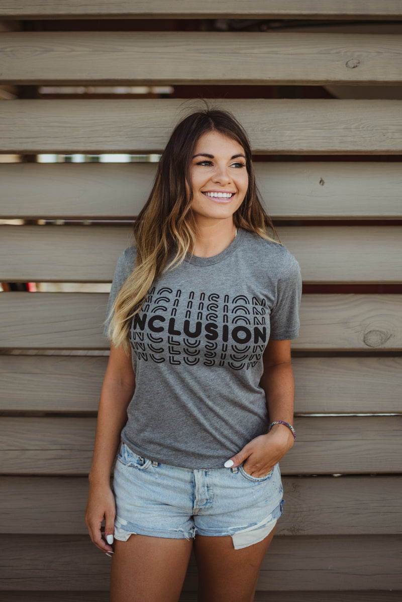 Inclusion - Bayou Blend Apparel