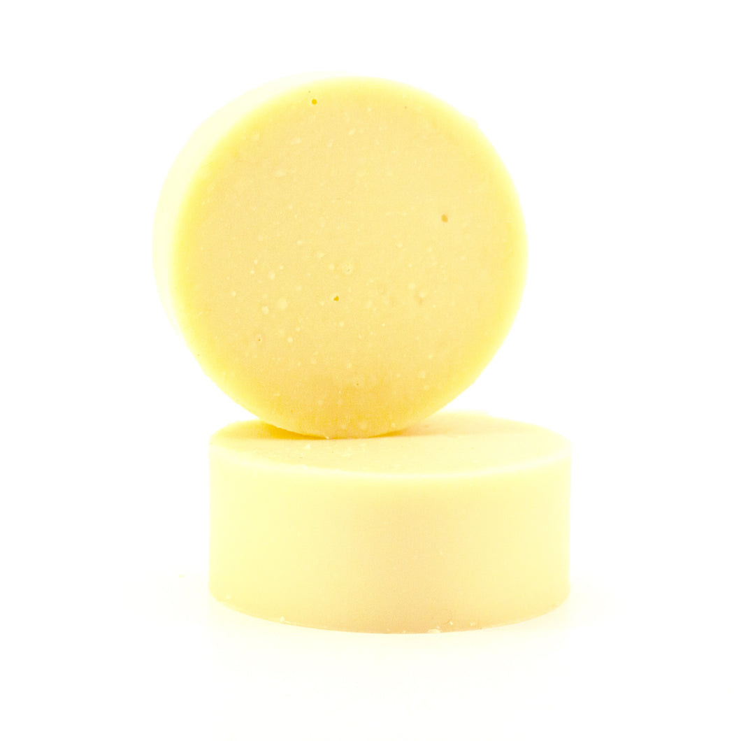 Clove + Patchouli Shampoo Bar