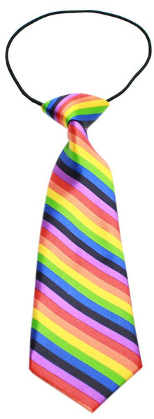 LGBT Pride Dog Ties - Your Star Pet
