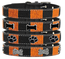 Halloween Assorted Ice Cream Collars