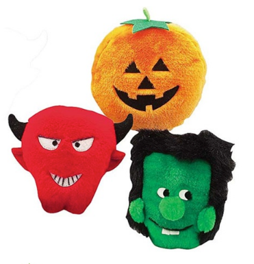 Halloween Plush Toys - YourStarPet