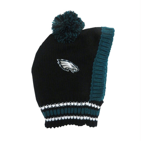 Philadelphia Eagles Pet Knit Hat - YourStarPet