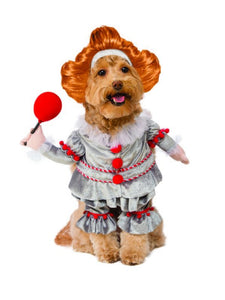 Pennywise Costume for Pets
