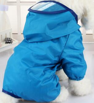 Waterproof Jumpsuit for Dogs - YourStarPet