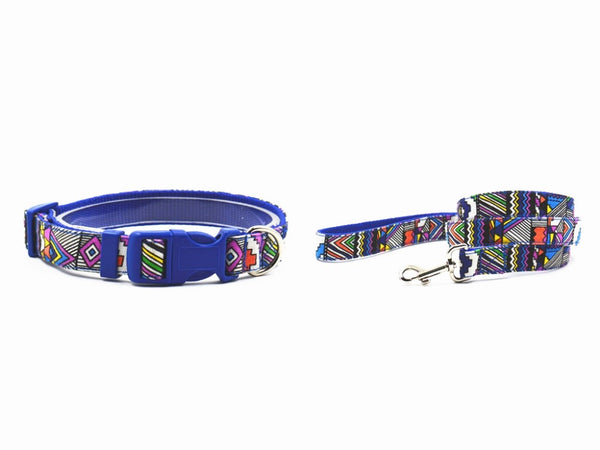 UK Small Dog Harness, Collar, and Leash - YourStarPet