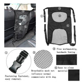 Front/Rear Vehicle Pet Safety Barrier - Your Star Pet