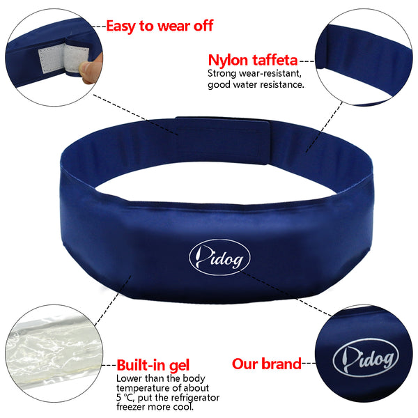 Dog Cooling Collar - YourStarPet