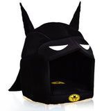 Unique Superhero Dog/Cat Bed - Your Star Pet