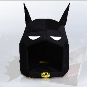 Unique Superhero Dog/Cat Bed - YourStarPet