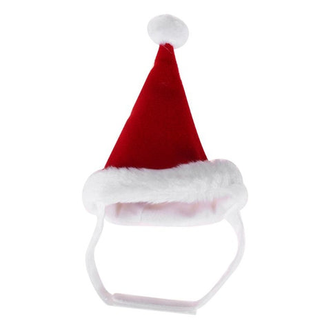 Christmas Hat for Small Animals - Your Star Pet