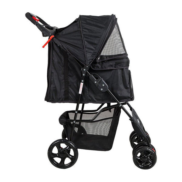 Foldable Pet Stroller/Carrier - YourStarPet