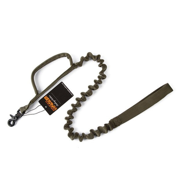 SPANKER Tactical Dog Leash - YourStarPet